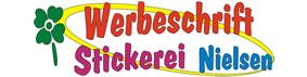 WSN - Werbeschrift Stickerei Nielsen