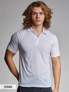 Sublimation Polo-Shirts
