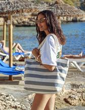 Nautical Beach Bag